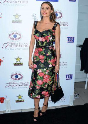 Sofia Vergara - Brent Shapiro Foundation Summer Spectacular in LA