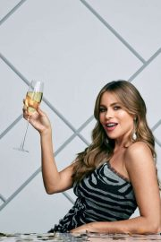 Sofia Vergara - Modern Family Season 11 Cast Portraits 2019