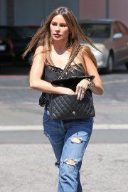 Sofia Vergara - Out in Beverly Hills