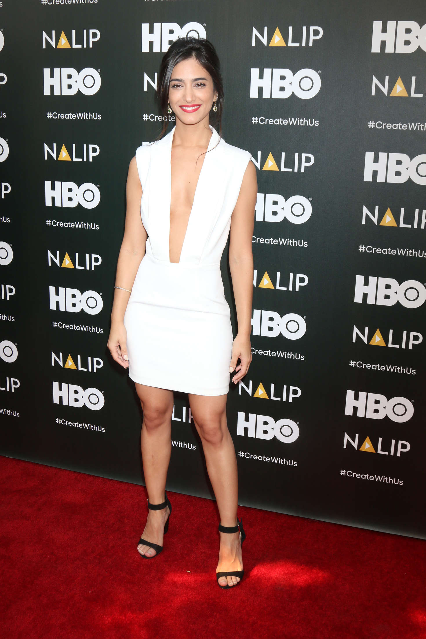 Sol Rodriguez – NALIP 2016 Latino Media Awards in Los Angeles
