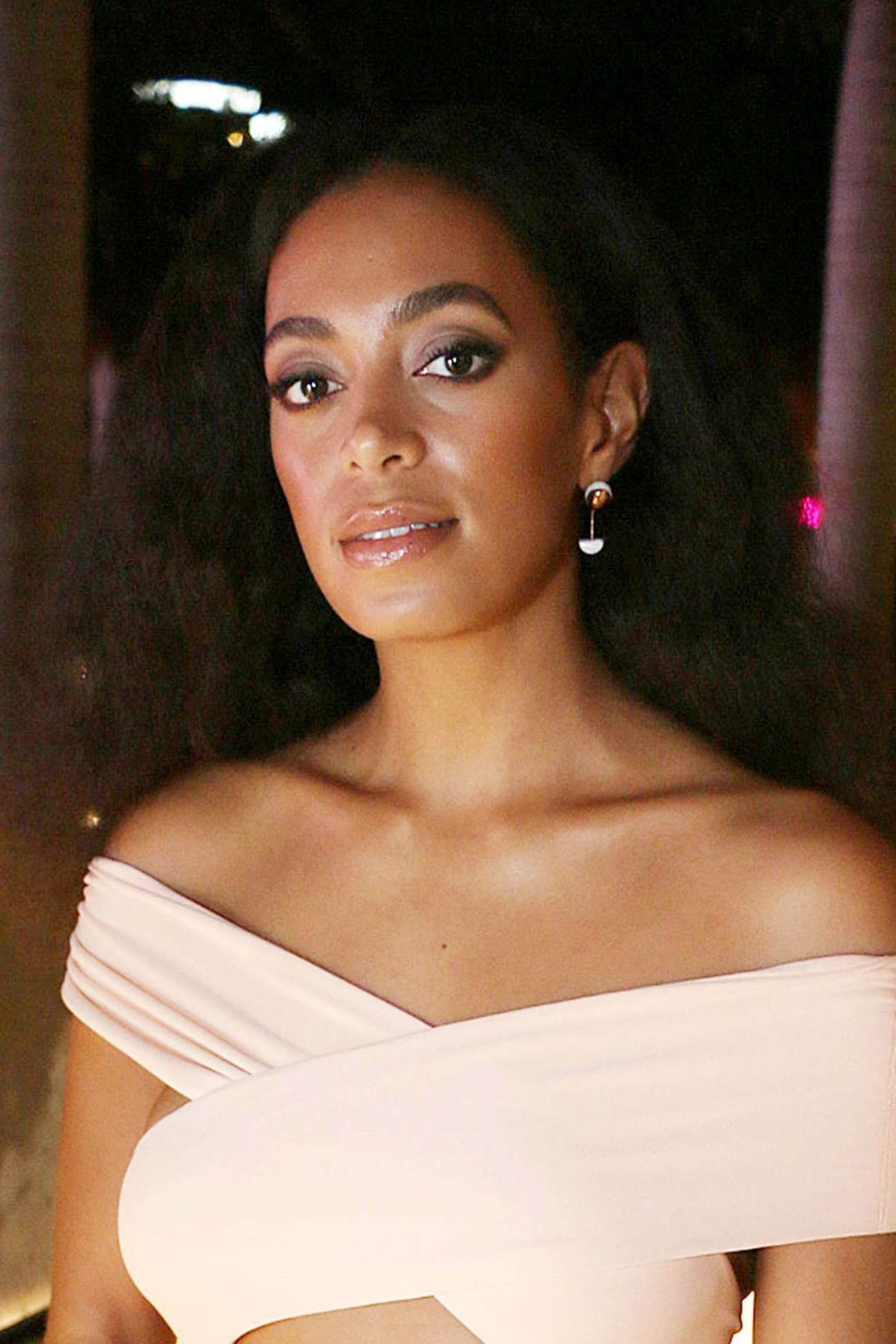 Solange Knowles 2015 : Solange Knowles: Dimensions by Devonte Hynes and Ryan McNamara at Art Basel 2015 -05