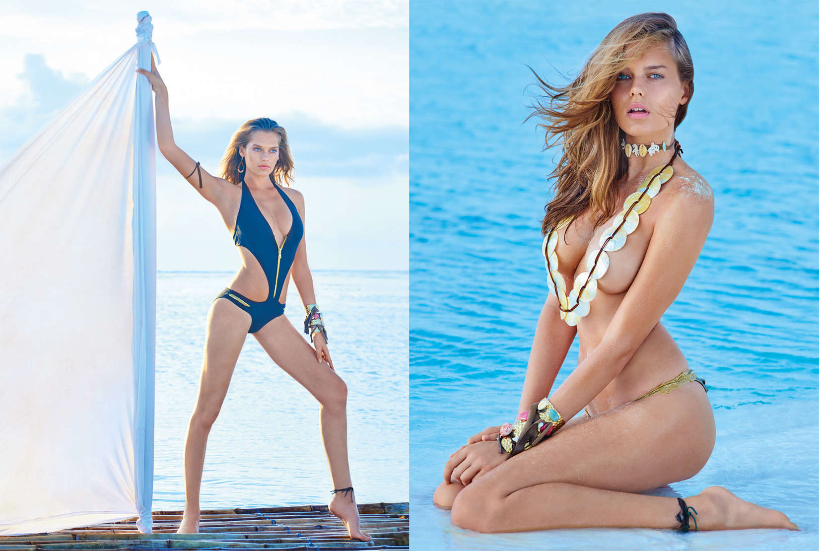 images Isla fisher bikini