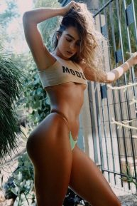 Sommer Ray - Personal pics