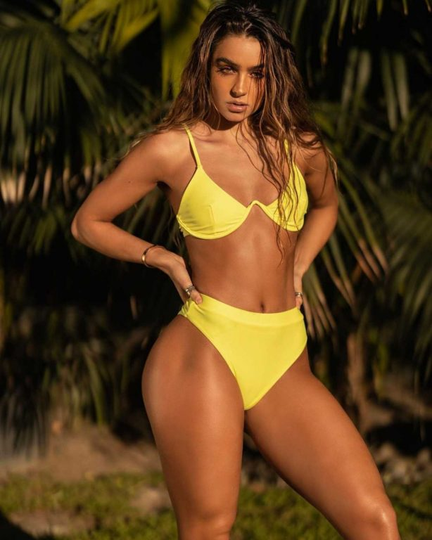 Sommer Ray - Sommer Ray Swim Collection 2020