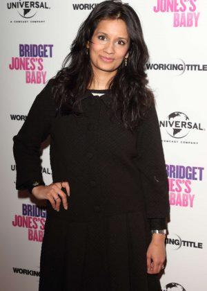 Sonali Shah - Bridget Jones Baby DVD Launch and Special Screening in London