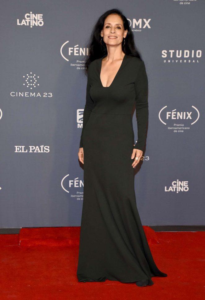 Sonia Braga - Fenix Awards 2016 in Mexico City