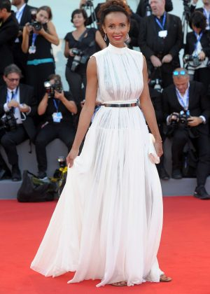 Sonia Rolland - 'Nocturnal Animals' Premiere at 73rd Venice Film Festival in Italy
