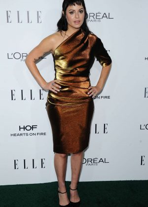 Sophia Amoruso - 2016 ELLE Women in Hollywood Awards in Los Angeles