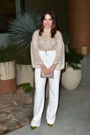 Sophia Bush - 1 Hotel West Hollywood Preview Dinner in West Hollywood