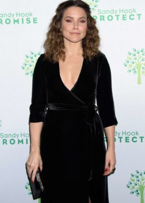 Sophia Bush - 2017 Sandy Hook Promise Benefit in New York