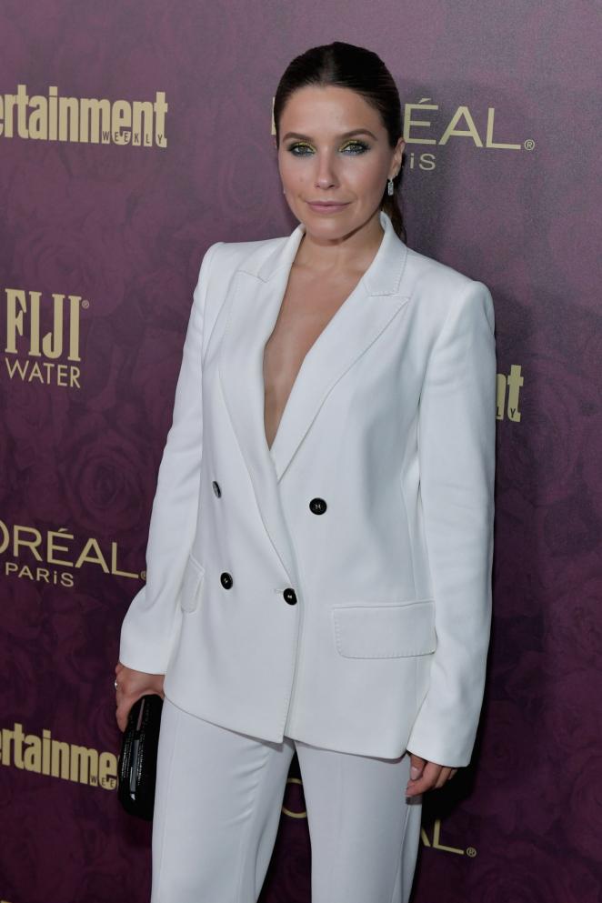 Sophia Bush - 2018 Entertainment Weekly Pre-Emmy Party in LA