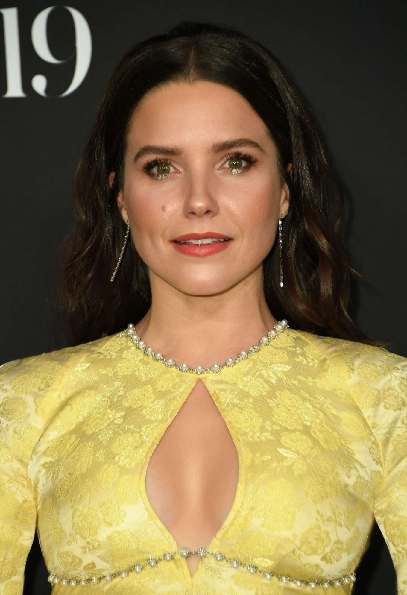 Sophia Bush - 2019 InStyle Awards in Los Angeles
