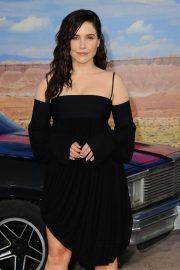 Sophia Bush - 'El Camino: A Breaking Bad Movie' Premiere in Los Angeles