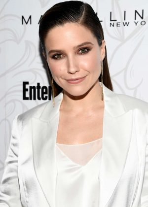 Sophia Bush - Entertainment Weekly Celebration of SAG Award Nominees in Los Angeles