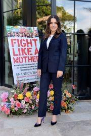 Sophia Bush - 'Fight Like a Mother' Book Launch in LA