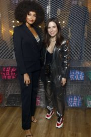 Sophia Bush - Gap x Telfar Party in Paris