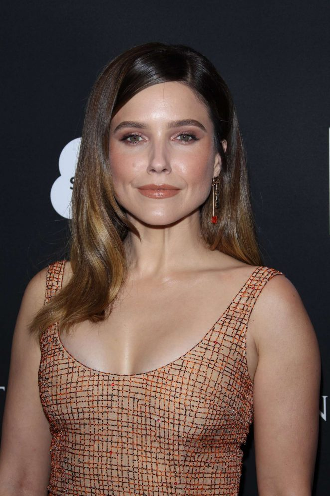 Sophia Bush - Haiti Rising Gala in Beverly Hills