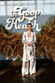 Sophia Bush - In Goop Health Summit in San Francisco