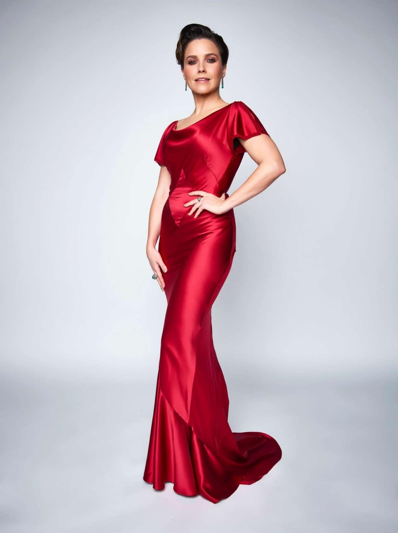 Sophia Bush 2019 : Sophia Bush – National Board of Review Awards Gala portraits 2019-02