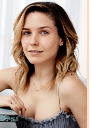 Sophia Bush - People Magazine 2015 Most Beautiful