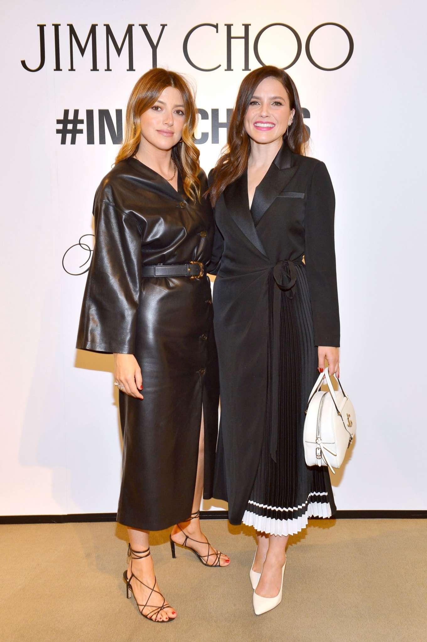 Sophia Bush 2019 : Sophia Bush – Saks Beverly Hills In My Choos Event-01
