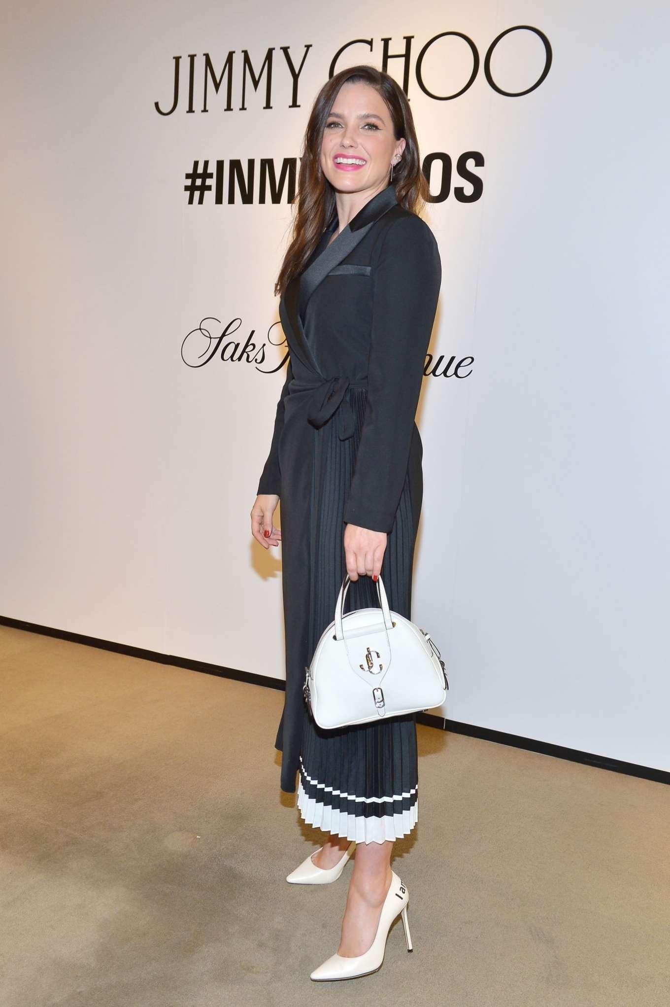 Sophia Bush – Saks Beverly Hills In My Choos Event-02