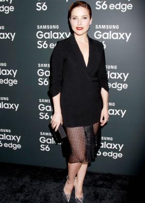 Sophia Bush - Samsung Galaxy S6 and S6 Edge Launch in NY