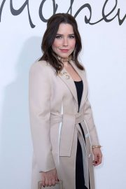 Sophia Bush - Schiaparelli Haute Couture SS 2020 Show in Paris