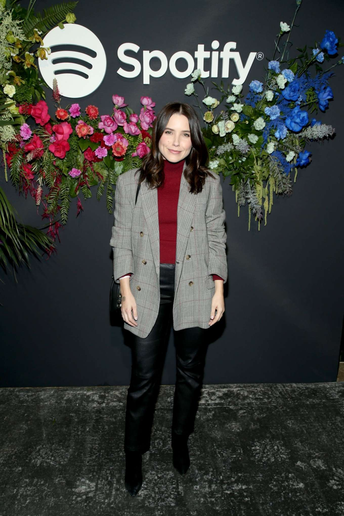 Sophia Bush - Spotify Celebrates A Decade Of Wrapped in Los Angeles