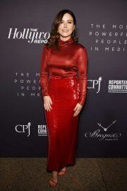 Sophia Bush - The Hollywood Reporter's 9th Annual Most Poweful People In Media in NY