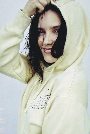 Sophia Bush - Uninterrupted's Pride Hoodie Photoshoot (June 2020)
