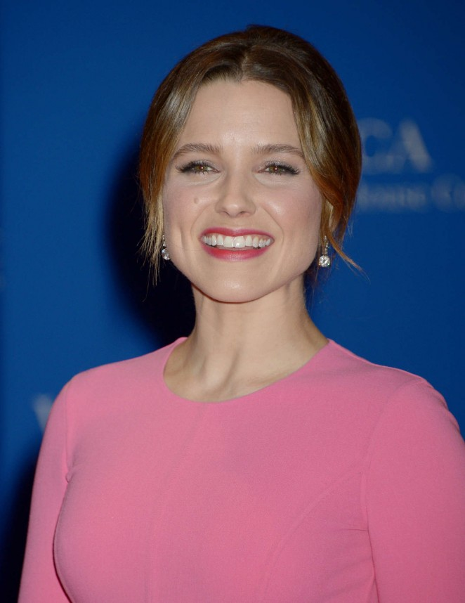 Sophia Bush White House Correspondents Dinner 07 Gotceleb