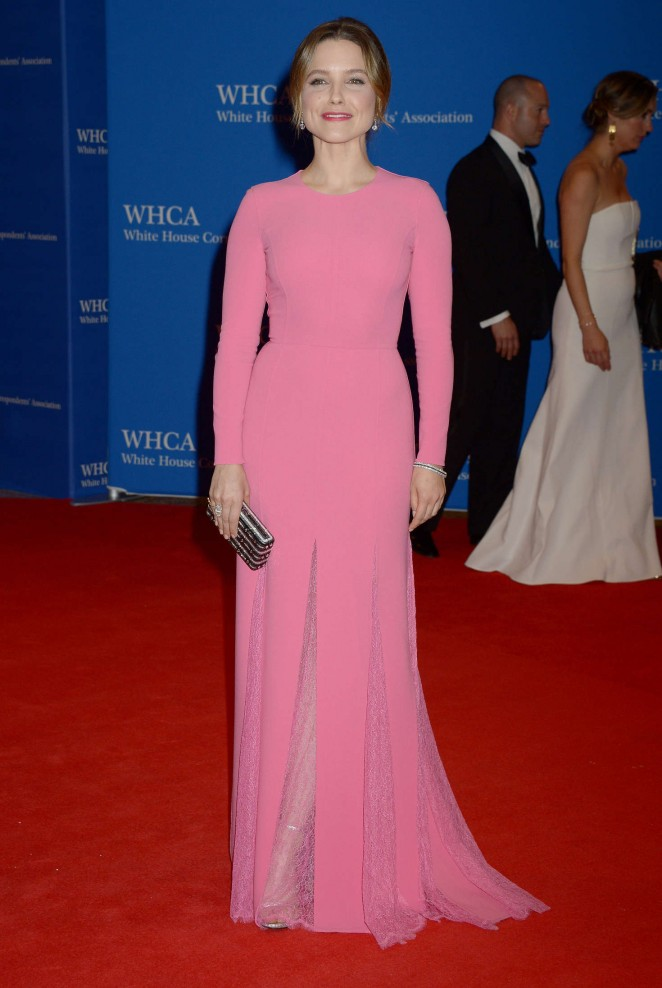 Sophia Bush White House Correspondents Dinner 08 Gotceleb