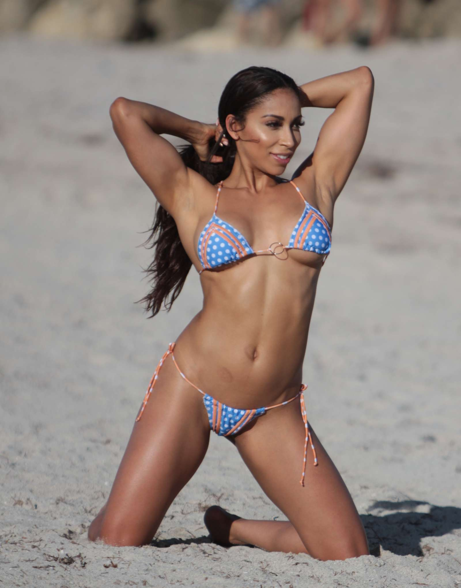 Pictures Sophia Leger Valere naked (61 photos), Pussy, Paparazzi, Feet, in bikini 2015