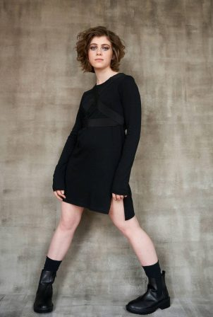 Sophia Lillis - Michael Williams Photoshoot for Imagista