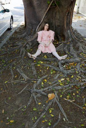 Sophia Lillis - W Magazine (February 2021)