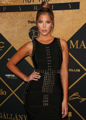Sophia Pierson - 2016 Maxim Hot 100 Party in Los Angeles