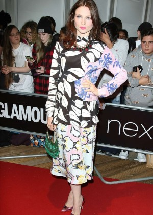 Sophie Ellis Bextor - 2015 Glamour Women Of The Year Awards in London