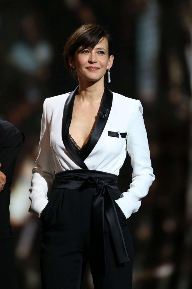 Sophie Marceau – 2018 Cesar Film Awards Ceremony in Paris