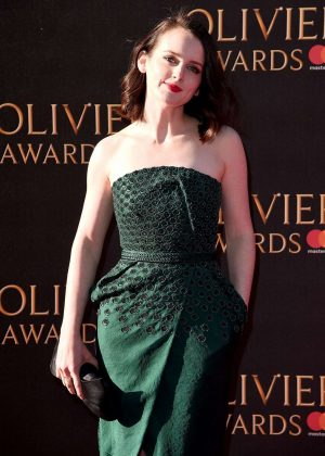 Sophie McShera - 2017 Olivier Awards in London