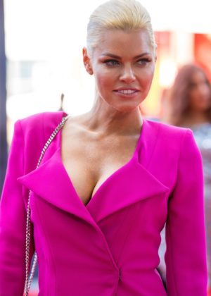 Sophie Monk - 31st Annual ARIA Awards in Sydney