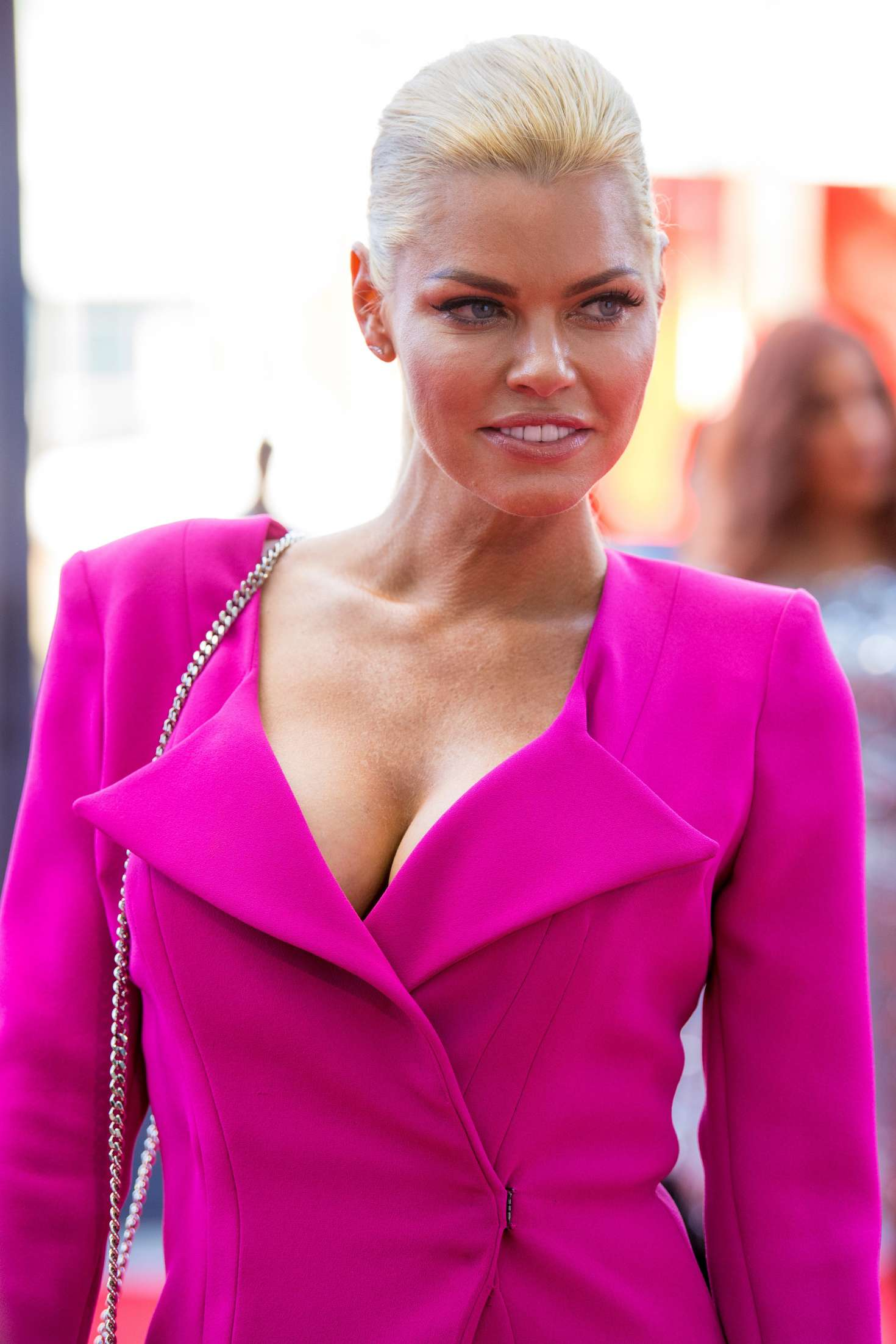 Sophie Monk 31st Annual Aria Awards In Sydney Gotceleb