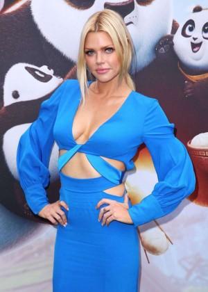 Sophie Monk - 'Kung Fu Panda 3' Premiere in Sydney