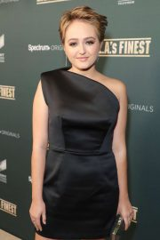 Sophie Reynolds - 'L.A.'s Finest' Premiere in West Hollywood