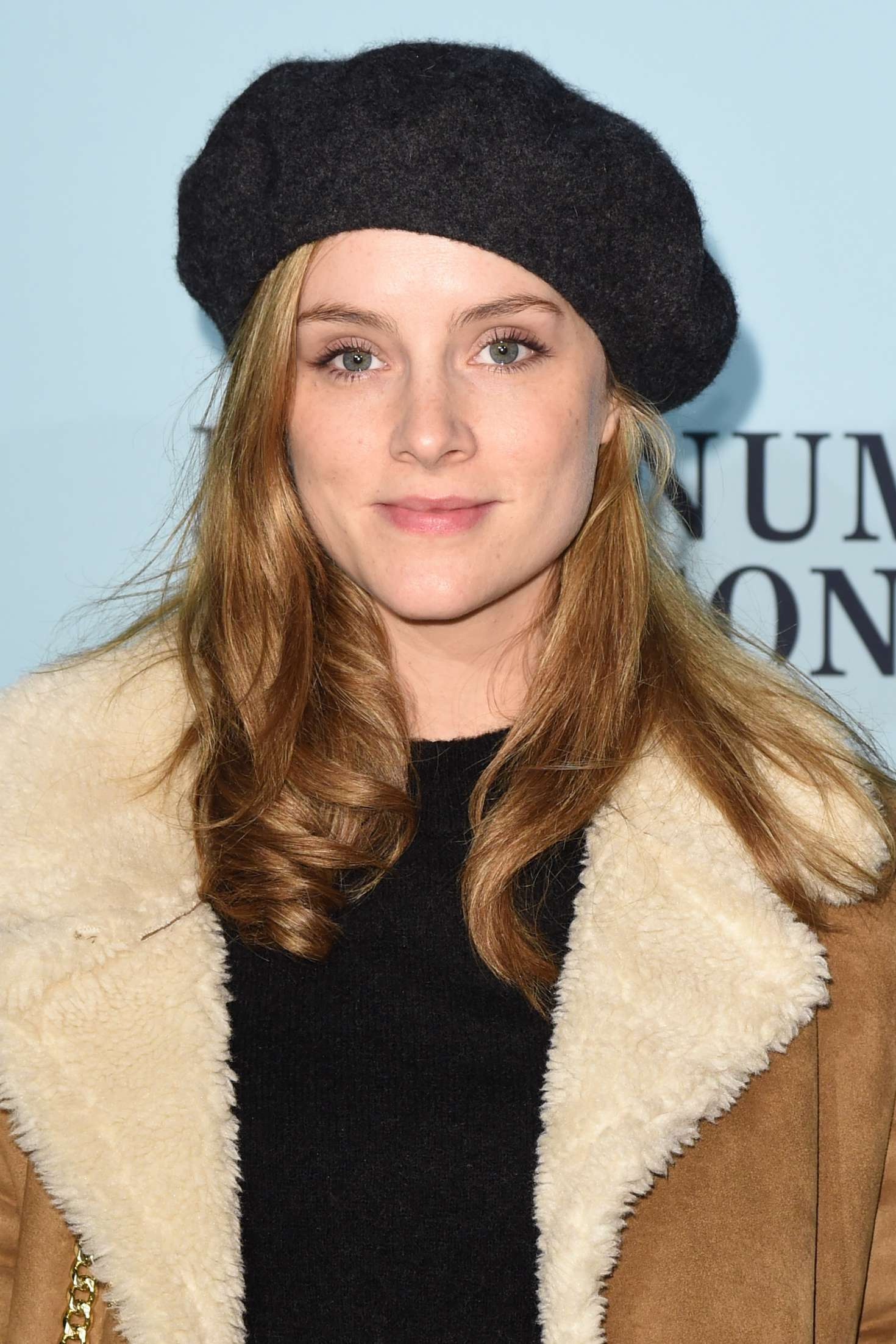 Watch Sophie Rundle video