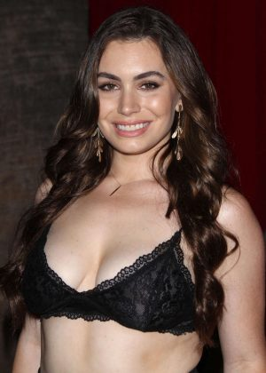 Sophie Simmons - 2016 Maxim Hot 100 Party in Los Angeles