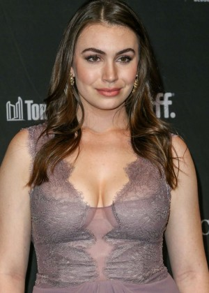 Sophie Simmons - 2016 An Evening With Canada's Stars in Beverly Hills