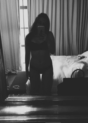 Sophie Simmons: Hot Instagram Pics -09