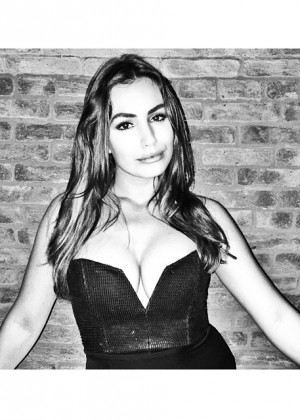 Sophie Simmons: Hot Instagram Pics -34