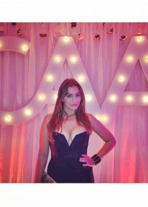 Sophie Simmons: Hot Instagram Pics -39